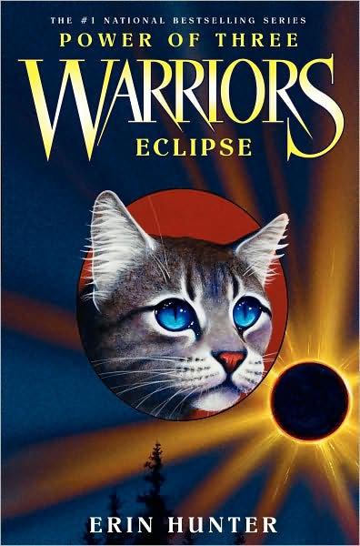 How cats act during eclipse